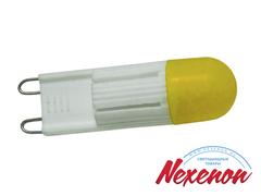 Светодиодная лампа G9 220V