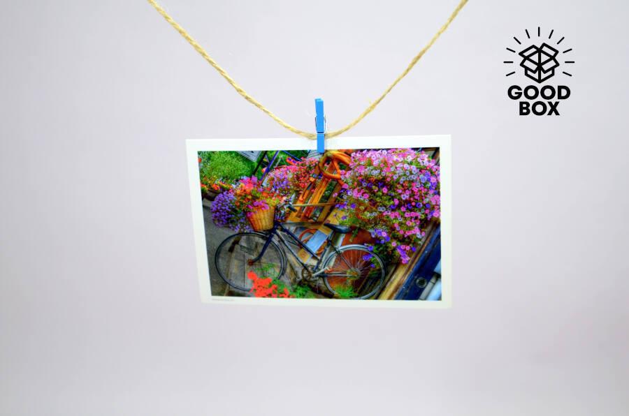 Красочные подарочные открытки купить в Казахстане