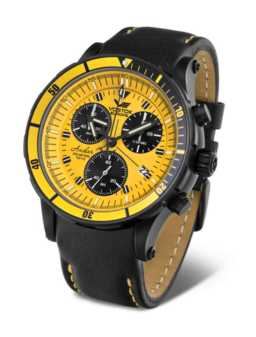Часы наручные Восток Европа Анчар 6S30/5104185