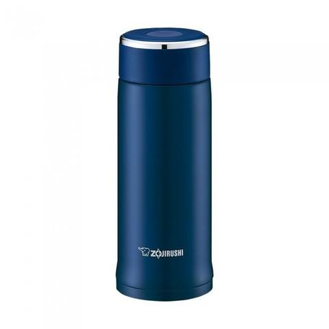 Термокружка Zojirushi (0,36 литра), синяя