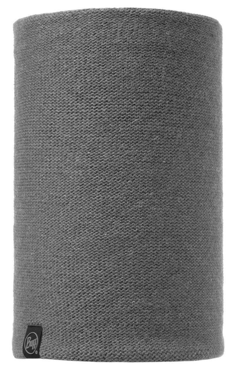 Вязаные шарфы Вязаный шарф-труба Buff Colt Grey Pewter 116029.906.10.00.jpg