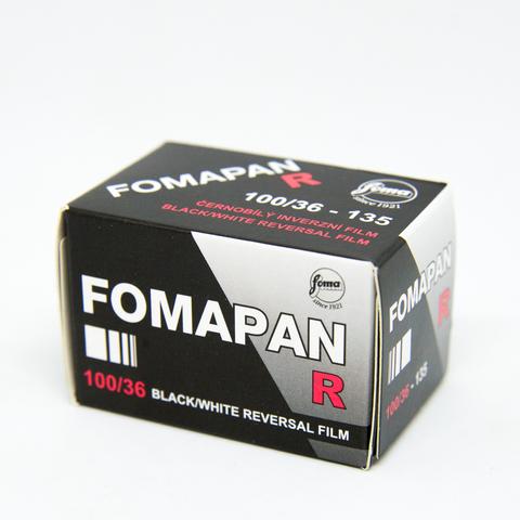 Фотопленка Foma Fomapan R /135-36