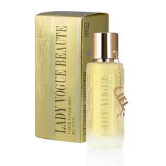 Духи группы «Экстра» Lady Vogue BEAUTÉ | CIEL parfum