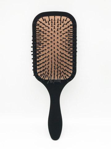 Stavver Chocolate Big Scissors | Щетка-лопата для волос большая