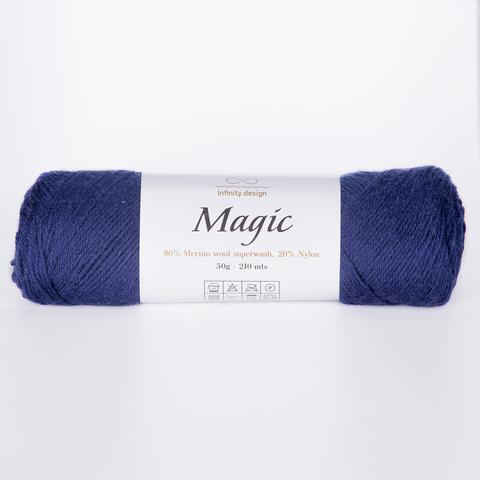 Infinity Magic 5575