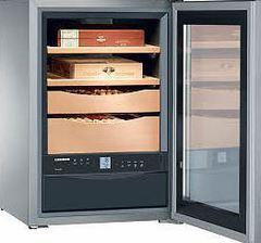 Шкаф для хранения сигар Liebherr ZKes 453 Humidor