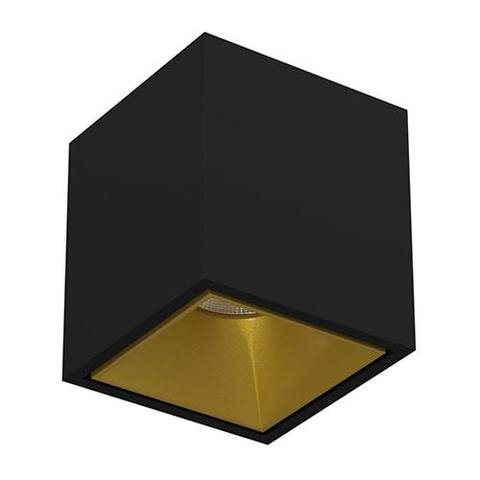 LeDron KUBING Black/Gold фото