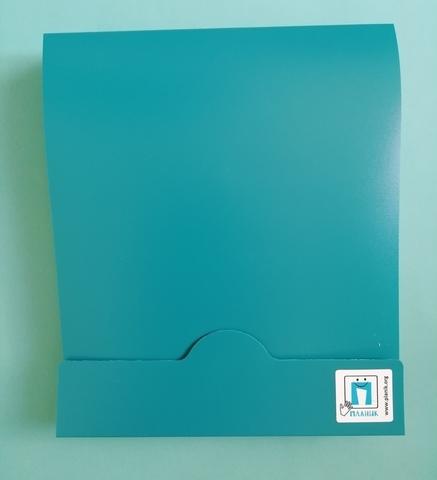 Папка для хранения карточек