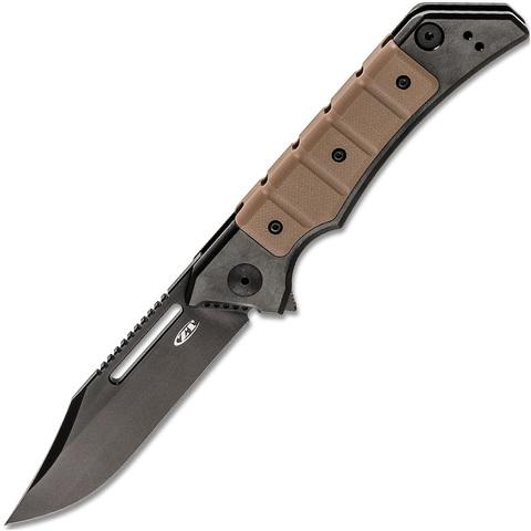 Нож Zero Toilerance модель 0223 Tim Galyean