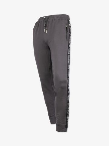 Спортивные штаны «Великоросс»  цвета графит