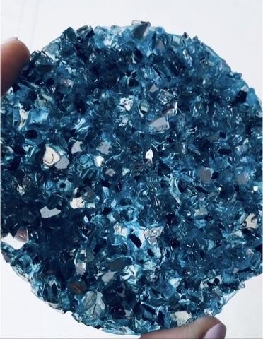 Молд «Драгоценные камни»