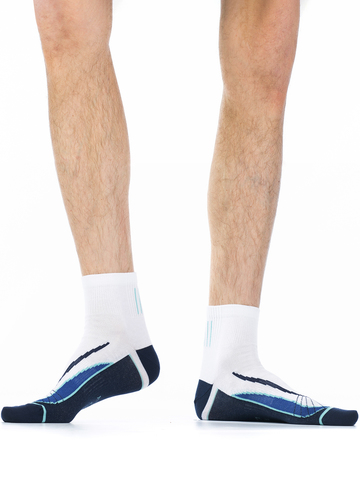Мужские носки W94.1N4.973 Wola