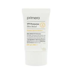 Солнцезащитное средство primera Skin Relief UV Protector SPF50+ PA+++ 50ml