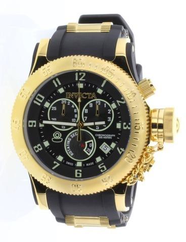 Купить Наручные часы Invicta 15562 по доступной цене