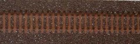 Балластировка для рельсов с бетонными шпалами 700 мм 86310