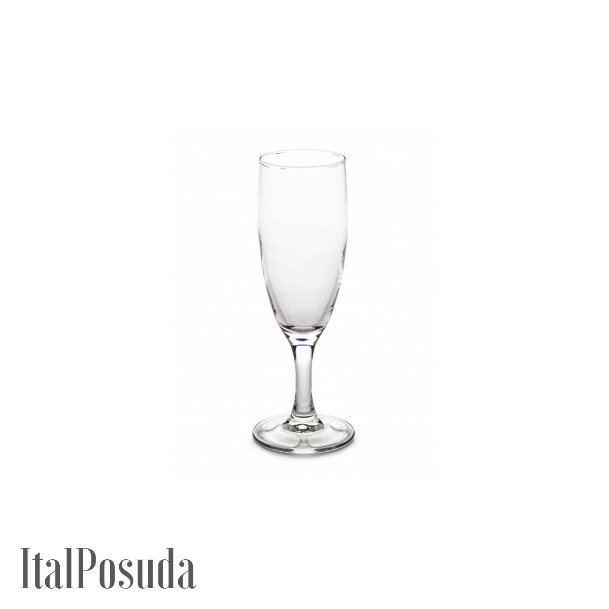 Набор фужеров для шампанского Luminarc Elegance (Элеганс), 6 шт P2505