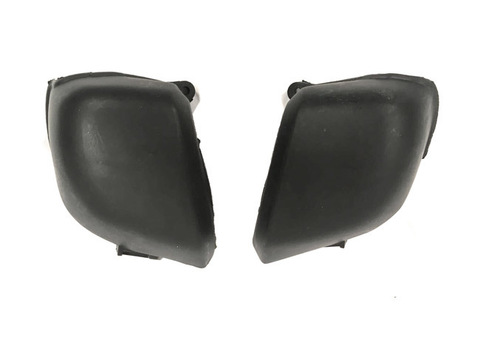 Декоративные крышки карбюраторов для Honda CB 400 VTEC 99-08