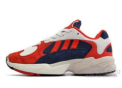 Кроссовки Adidas Yung 1 Red Navy
