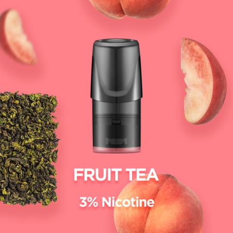 Сменный Картридж RELX 2ml Fruit Tea 3% (1шт)