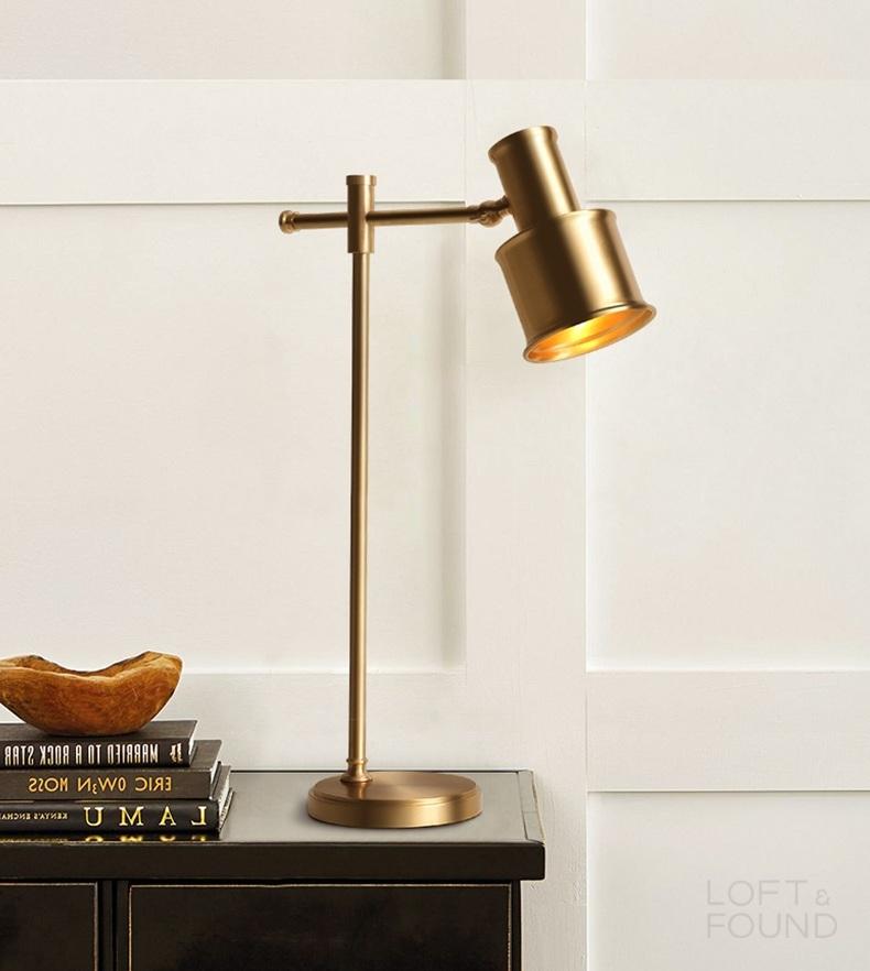 Настольная лампа Glory