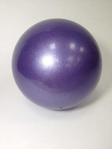 Мяч AMAYA 18,5 см перламутровый для художественной гимнастики