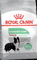 Корм для собак, Royal Canin Medium Digestive Care, с чувствительным пищеварением