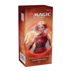 Challenger Deck 2020 — Cavalcade Charge