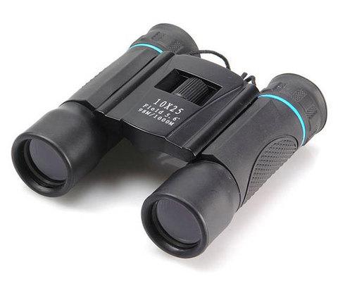 Бинокль Veber Ultra Sport БН 10x25 black