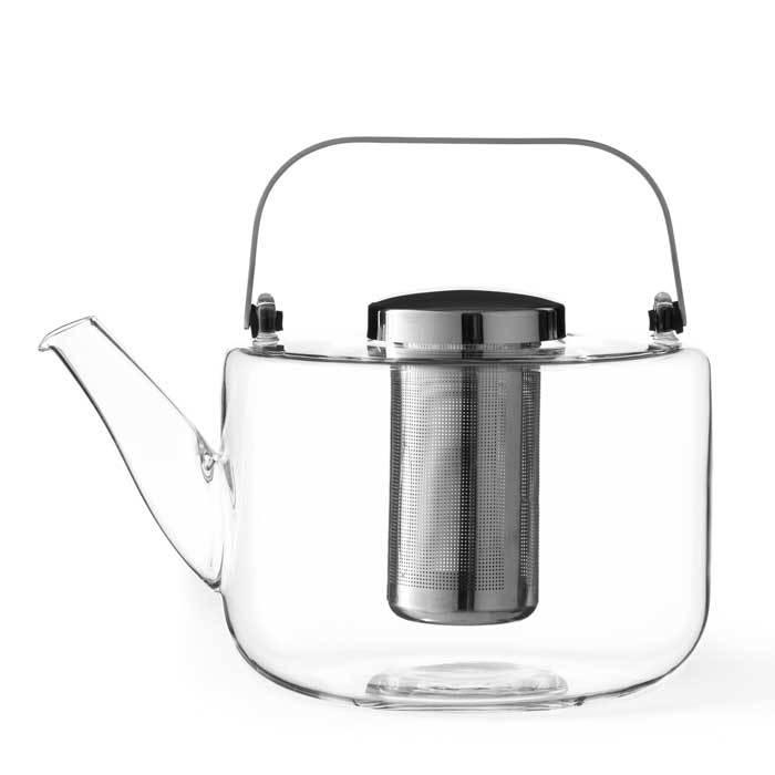 """Чайник заварочный с ситечком Viva Scandinavia """"Bjorn"""" 1,2 л"""