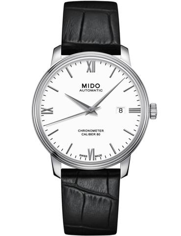 Часы мужские Mido M027.408.16.018.00 Baroncelli