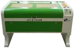 Лазерно-гравировальный станок с ЧПУ LTT–Z1040B
