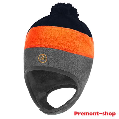 Шапка Premont WP92867 BLACK