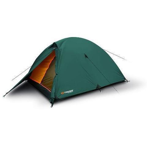Кемпинговая палатка Trimm HUDSON (3+1 местная)