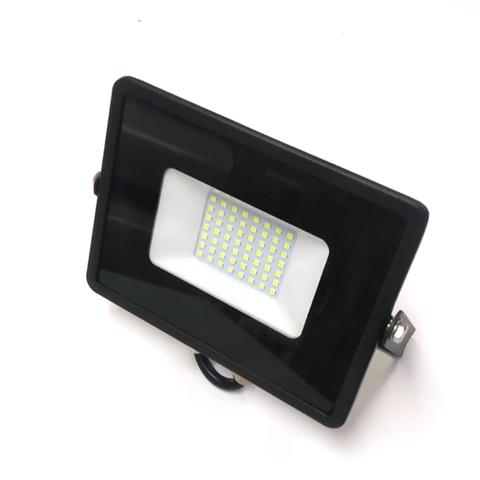 Светодиодный прожектор Feron LED LL - 995 – 50W 6400K Черный.
