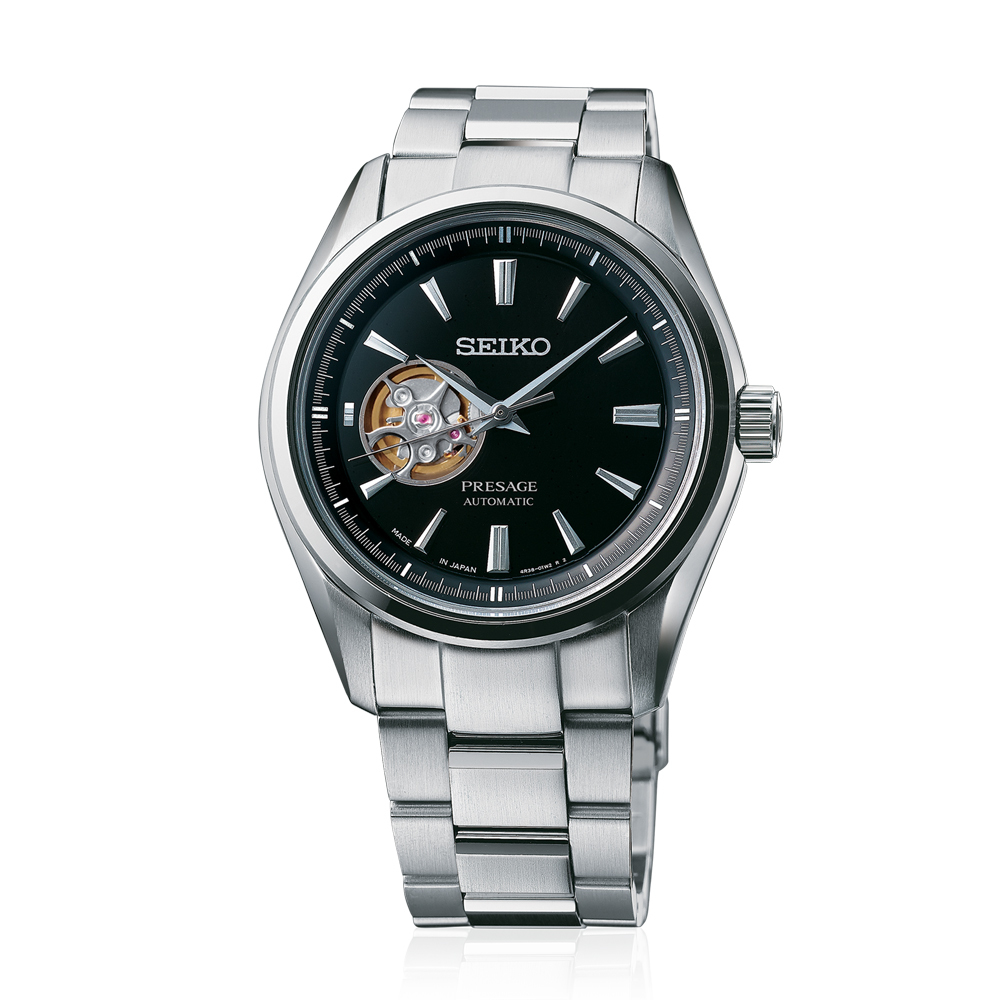 Наручные часы Seiko Presage SSA357J1 фото