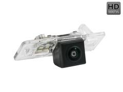 Камера заднего вида для Volkswagen Passat B7 Avis AVS327CPR (#001)