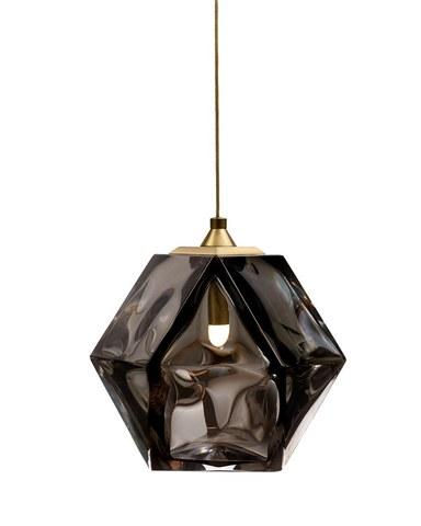 Подвесной светильник копия Welles by Gabriel Scott (дымчатый)