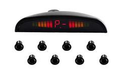 Парктроник Interpower IP-816 Black