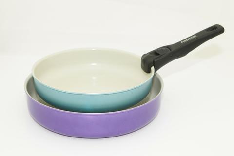 4861 FISSMAN Набор посуды 3 пр.,  купить