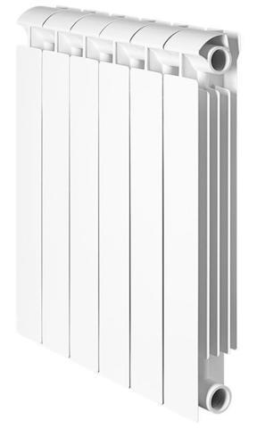 Радиатор Global STYLE EXTRA 500 - 12 секций