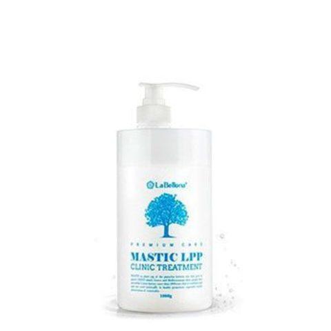 Интенсивно восстанавливающая маска- мастика для волос Labellona Mastic LPP Clinic Treatment LOMBOK