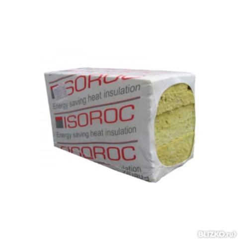 ИЗОРОК Изофас 1000x600x50 (3,6 м2)(0,18м3)