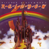 Rainbow ‎/ Ritchie Blackmore's Rainbow (CD)