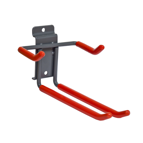 Крюк держатель для лыж, Esse GLSki (подвес на рейлинг)