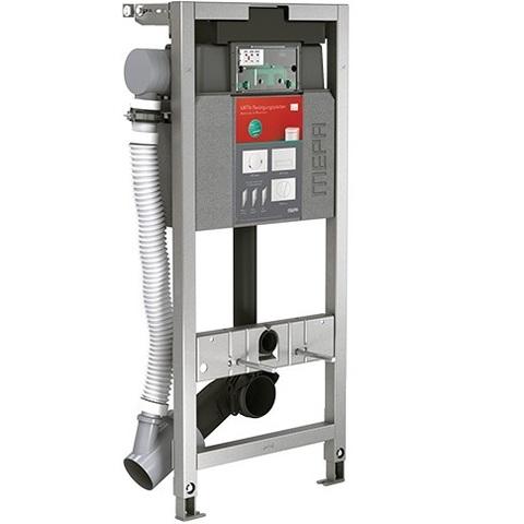 Монтажный элемент с системой удаления запаха для унитаза Mepa VariVIT 514801