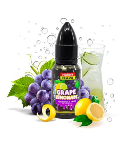 Horny Flava - Grape Lemonade (original)