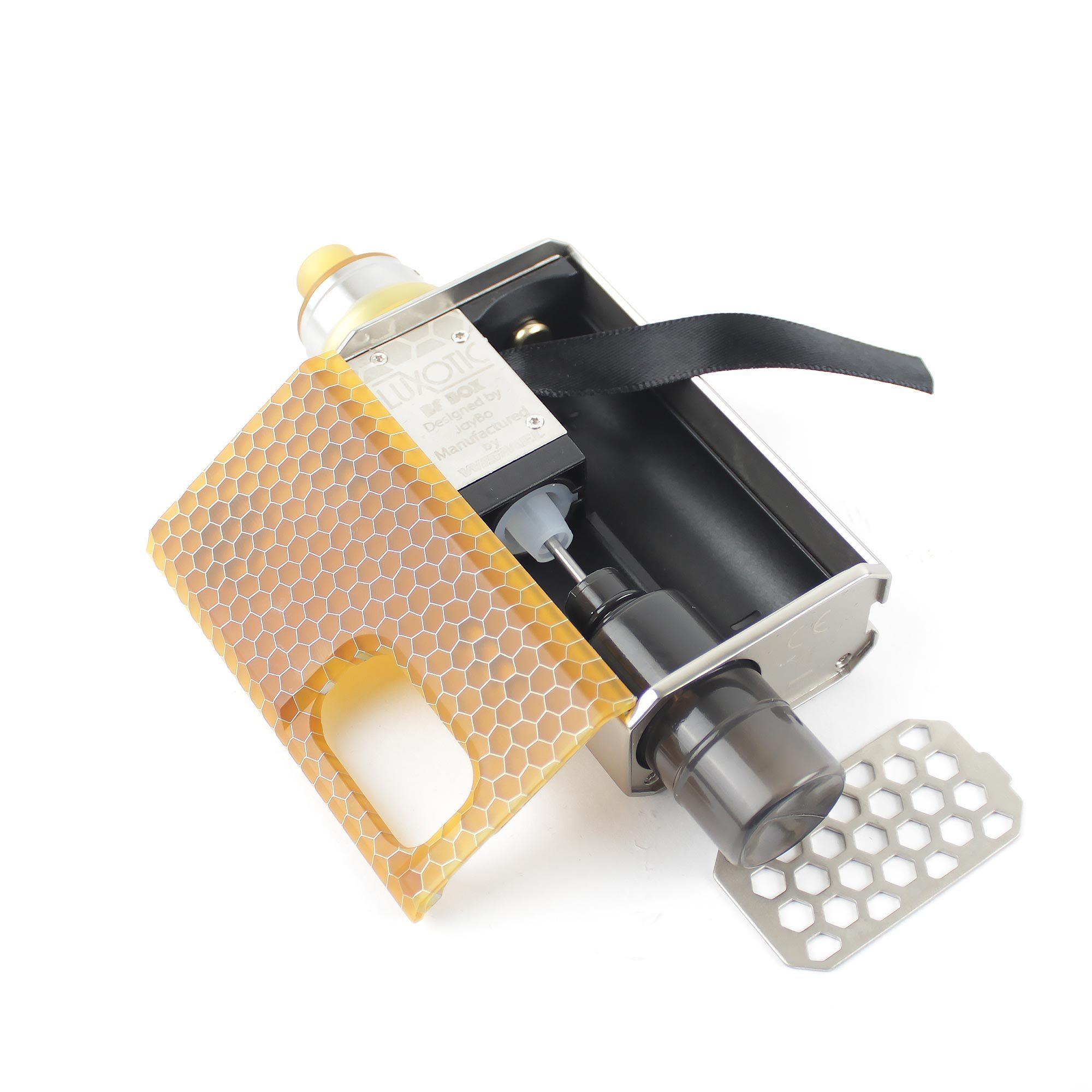 Сквонк Wismec Luxotic BF Box Kit (Фото 2)