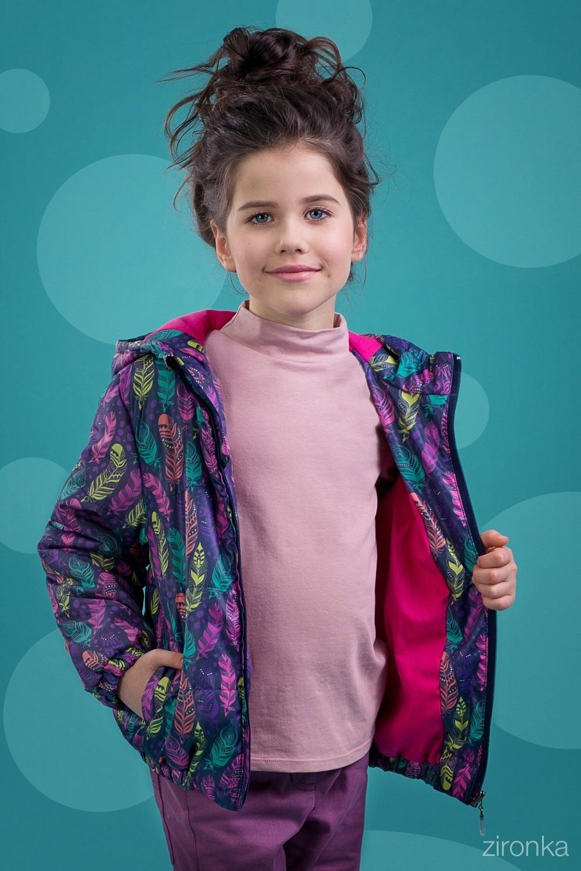 Куртка для девочки 4079-3