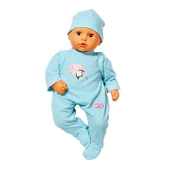 ZAPF Игрушка my first Baby Annabell Пупс-мальчик, 36 см (791-554)