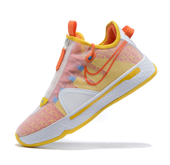 Gatorade x Nike PG 4 'Orange GX'